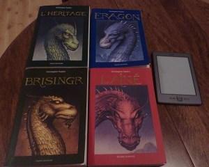 Mes dragons prennent de la place. Mais mes dragons ils sont beaux !